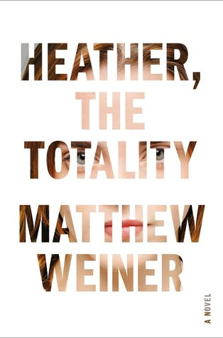 Image result for heather the totality