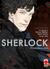 Sherlock: Il banchiere cieco (Sherlock Manga #2)