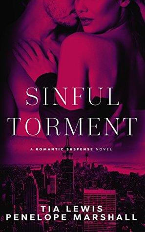 Sinful Torment (ePUB)