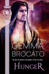 Hunger by Gemma Brocato