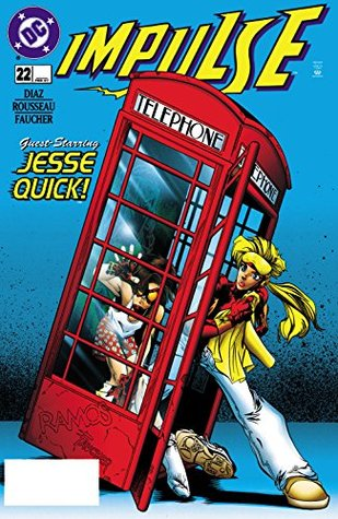 Impulse (1995-) #22