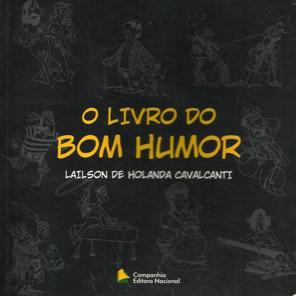 O livro do bom humor