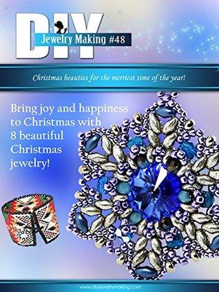 DIY Jewelry Making # 48 Beautiful Christmas Jewelry Projects