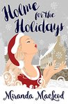 Holme for the Holidays (Americans Abroad, #2)