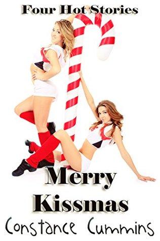 Merry Kissmas: Four Hot Lesbian Stories