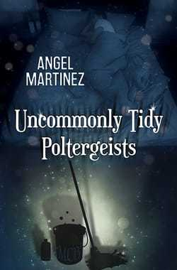 Image result for uncommonly tidy poltergeists