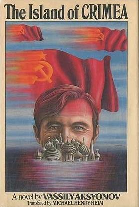 Ebook The Island of Crimea by Vasily Aksyonov read!