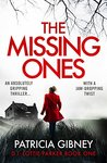 The Missing Ones by Patricia Gibney