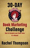 BadRedhead Media 30-Day Book Marketing Challenge: How to energize your book sales in a month