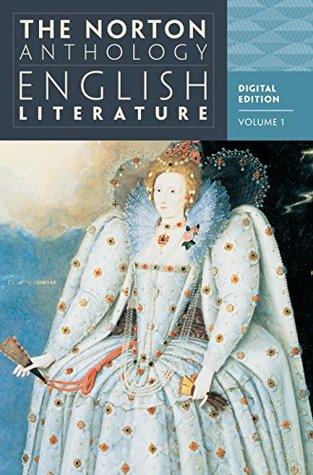 The Norton Anthology of English Literature (Ninth Edition) (Vol. 1): A,B,C