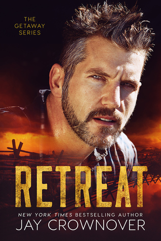 Retreat (Getaway, #1)