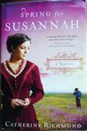 Spring for Susannah (Large Print)