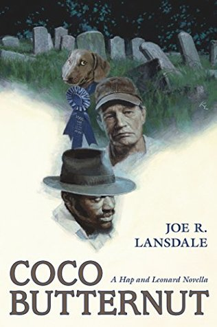 Coco Butternut by Joe R. Lansdale