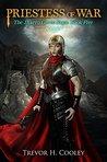 Priestess of War (The Jharro Grove Saga Book 5)