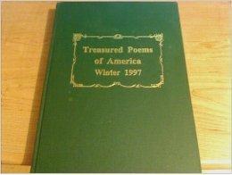 Treasured Poems of America: Fall 1997