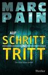 Auf Schritt und Tritt by Marc Pain