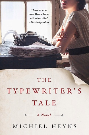 the-typewriter-s-tale
