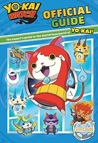 Yo-Kai Watch Handbook