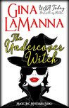 The Undercover Witch (MAGIC, Inc. Mysteries, #1)