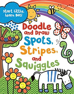 Doodle Stripes, Spots and Squiggles