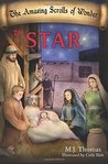 The Star (The Amazing Scrolls of Wonder #2)
