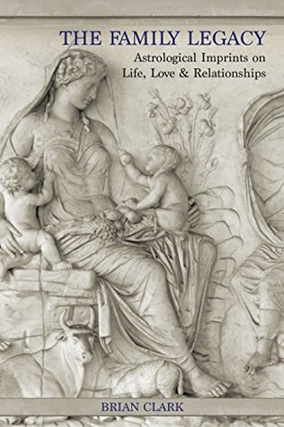 The Family Legacy: Astrological Imprints on Life, Love & Relationships
