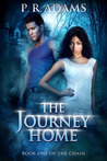 The Journey Home (The Chain #1)