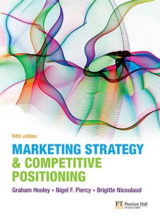 Marketing Strategy and Competitive Positioning: London College of International Business Studies