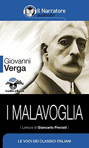 I Malavoglia (Audio-eBook)