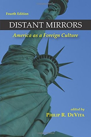 Distant Mirrors: America as a Foreign Culture, Fourth Edition