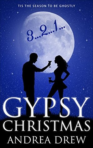 Gypsy Christmas: a Ghost of Christmas Past (Gypsy Medium Series Book 0)
