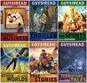 6 Books by Editor Jon Scieszka