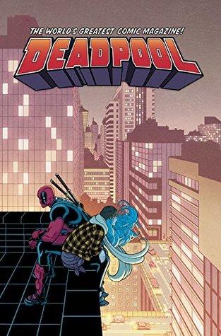 Deadpool: World's Greatest, Volume 6