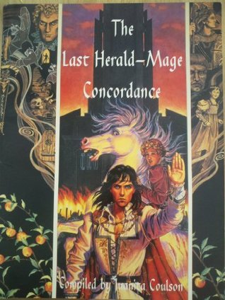 The Last Herald-Mage Concordance