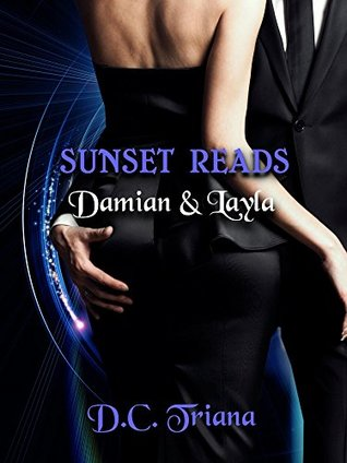 Sunset Reads: Damian & Layla (A Sunset Reads Novel Book 2)
