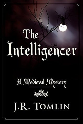 The Intelligencer (Sir Law Kintour #2)