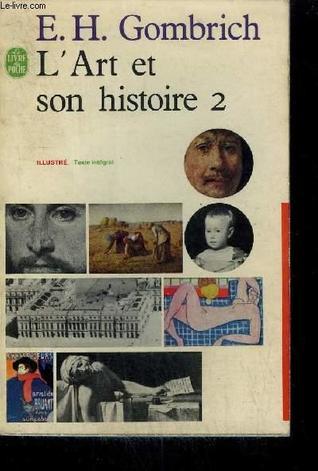 L'art et son histoire (Tome 2)