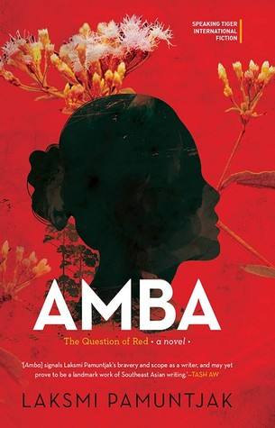 Amba: The Question of Red