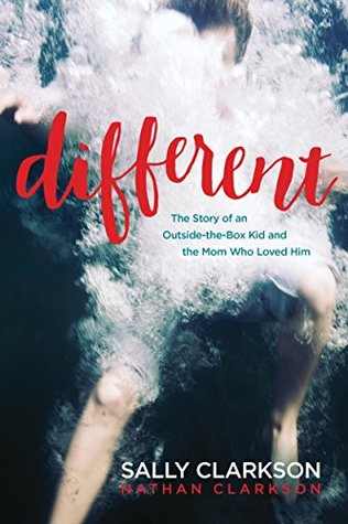 Different by Sally Clarkson