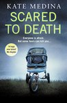 Scared to Death (Jessie Flynn, #2)