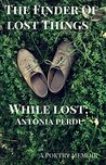 The Finder of Lost Things While Lost: Antonia Perdu