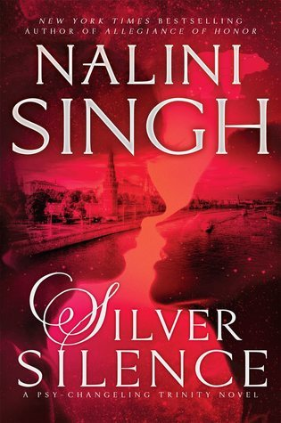 Book Review: Nalini Singh's Silver Silence
