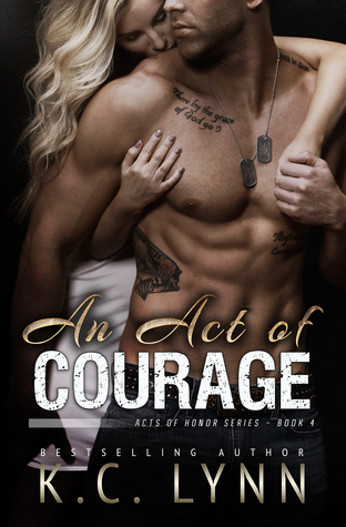 An Act of Courage (Acts of Honor, #4)