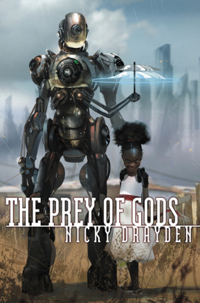 Image result for prey of gods