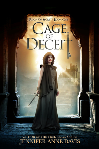 Cage of Deceit (Reign of Secrets, # 1)