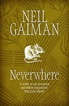 Book cover for Neverwhere