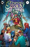 Scooby Apocalypse (2016-) #9 by Keith Giffen
