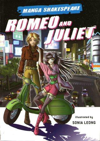 Manga Shakespeare by Richard Appignanesi