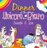 Dinner at the Unicorn Bistro
