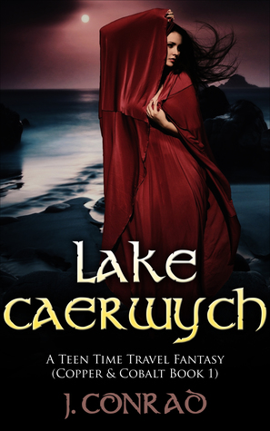 Lake Caerwych (Copper & Cobalt, #1)